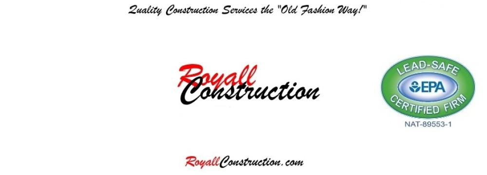 Royall Construction Blog